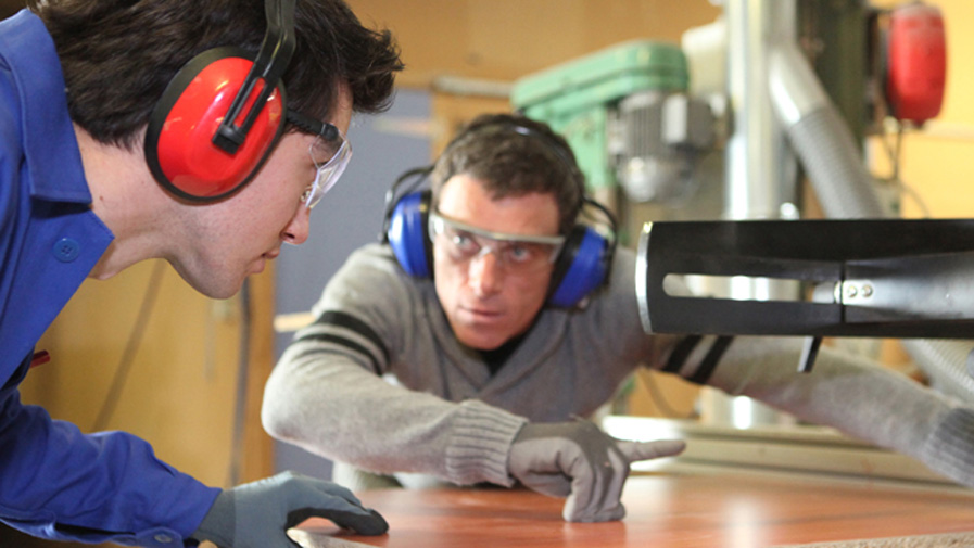 nuisances sonores travail