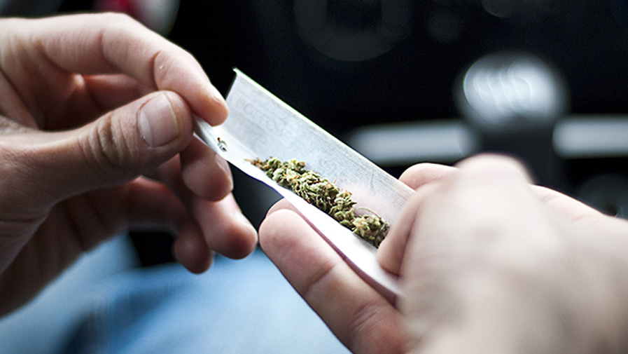cannabis au travail