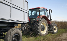 convoi agricole
