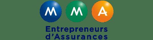 Logo MMA - Assurance Professionnelle
