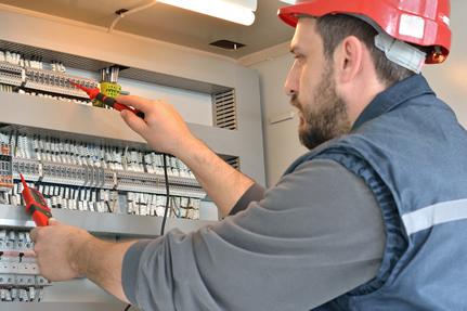Assurance pro MMA pour électricien