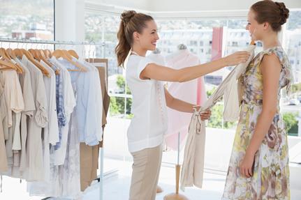 Devis assurance magasin de vêtement