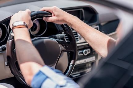 Assurer vos véhicules professionnels
