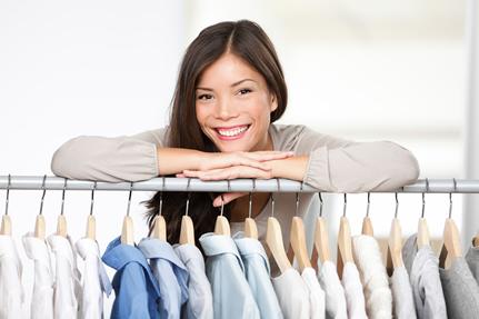 Assurance magasin de vêtement