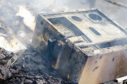 Assurance incendie MMA