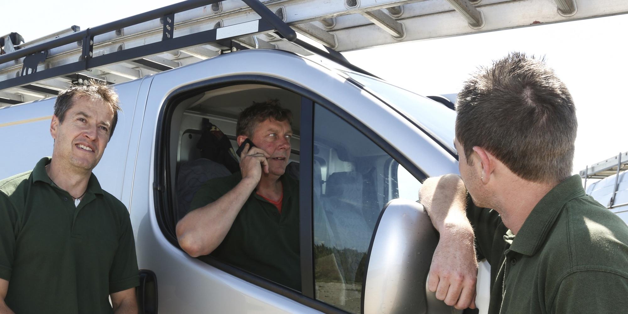 assurance professionnelle auto