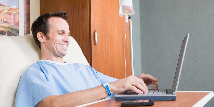 Hospitalisation travailleurs non salariés
